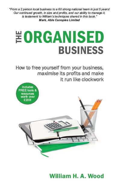 The Organised Business