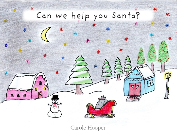 Can-we-help-you-Santa-by-Carole-Hooper-1