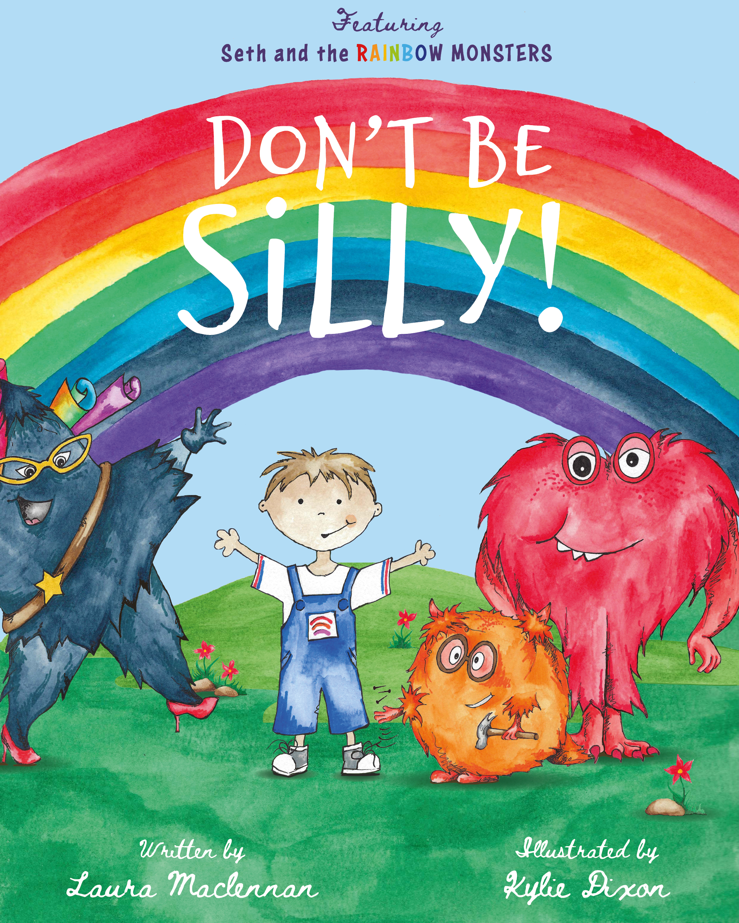 Dont-be-silly