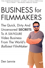 Business for Filmmakers