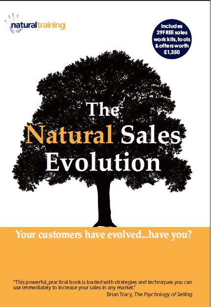 The Natural Sales Evolution