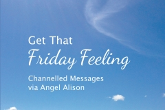 Get the Friday Feeling