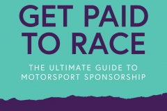 Get Paid to Race by Jess Shanahan