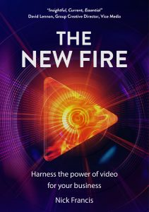 The New Fire by Andy Potts