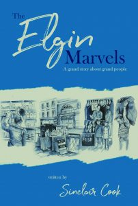 The Elgin Marvels by Sinclair Cook