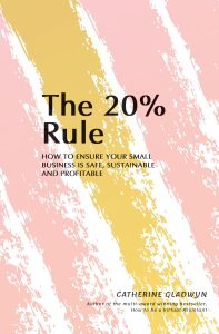 The 20% Rule by Catherine Gladwyn